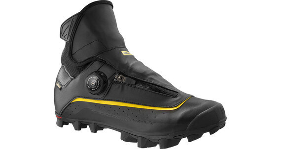 Mavic Crossmax SL Pro Thermo - Zapatillas - negro